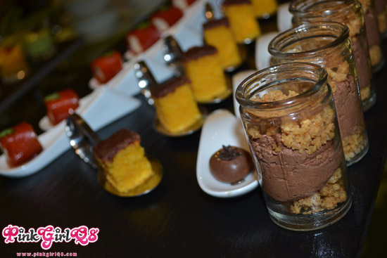 Brazilian Food Festival At Missoni Hotel