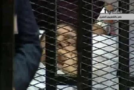السجن المحكمه
