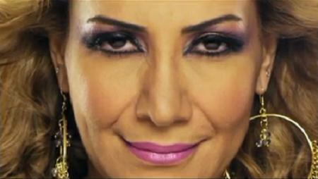 دعاية مسلسل الملكة هدى حسين Pinkgirlq8